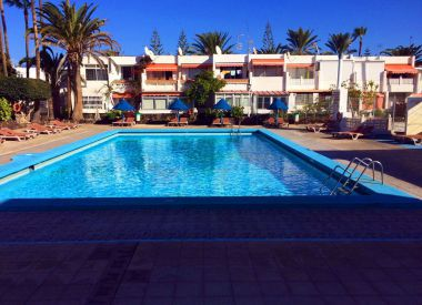 Apartments in Costa del Silencio ID:66166