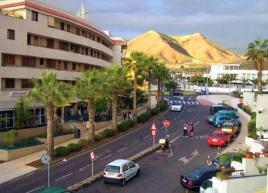 Apartments in Los Cristianos ID:66275