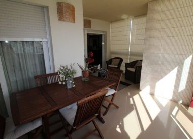 Apartments in Benidorm (Costa Blanca), buy cheap - 238 000 [66354] 6