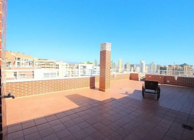 Apartments in Benidorm (Costa Blanca), buy cheap - 215 000 [66358] 5