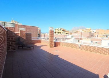 Apartments in Benidorm (Costa Blanca), buy cheap - 215 000 [66358] 8