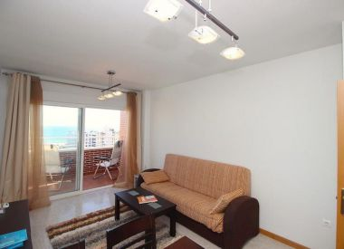 Apartments in Benidorm (Costa Blanca), buy cheap - 215 000 [66358] 9