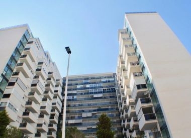 Apartments in Benidorm (Costa Blanca), buy cheap - 225 000 [66362] 4