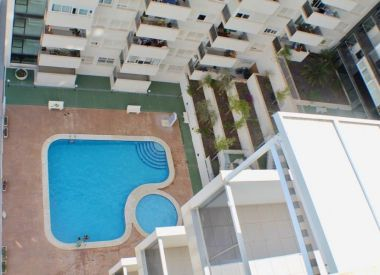 Apartments in Benidorm (Costa Blanca), buy cheap - 225 000 [66362] 7