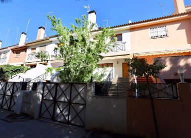 House in Valencia (Costa Blanca), buy cheap - 210 000 [66373] 1