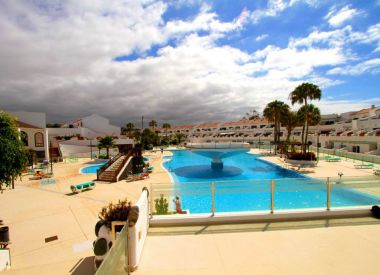 Apartments in Costa del Silencio ID:66382