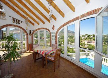 Villa in Denia (Costa Blanca), buy cheap - 360 000 [66384] 4