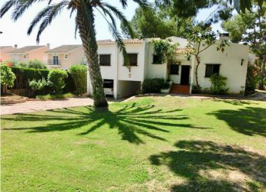 Villa in Valencia (Costa Blanca), buy cheap - 490 000 [66403] 1