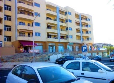 Apartments in Playa Paraiso (Tenerife), buy cheap - 179 000 [66395] 1