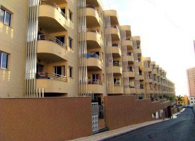 Apartments in Playa Paraiso (Tenerife), buy cheap - 179 000 [66395] 5