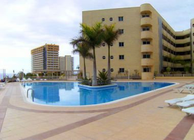 Apartments in Playa Paraiso (Tenerife), buy cheap - 179 000 [66395] 16