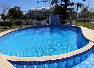 Apartments in Denia (Costa Blanca), buy cheap - 113 500 [66420] 1