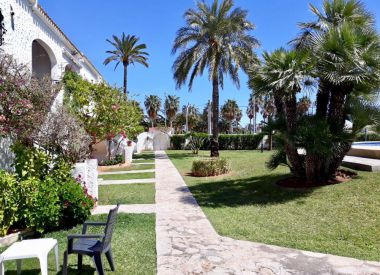 Apartments in Denia (Costa Blanca), buy cheap - 113 500 [66420] 2
