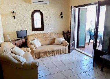 Apartments in Denia (Costa Blanca), buy cheap - 113 500 [66420] 7