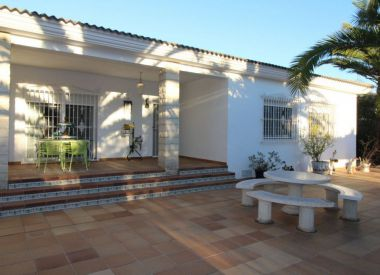 House in Benidorm (Costa Blanca), buy cheap - 360 000 [66439] 1