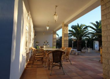 House in Benidorm (Costa Blanca), buy cheap - 360 000 [66439] 10