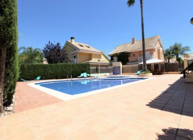House in Valencia (Costa Blanca), buy cheap - 375 000 [66447] 1