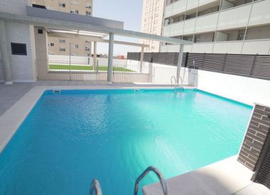 Apartments in Valencia (Costa Blanca), buy cheap - 166 000 [66490] 1