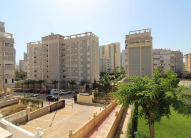 Apartments in Benidorm (Costa Blanca), buy cheap - 120 000 [66488] 4