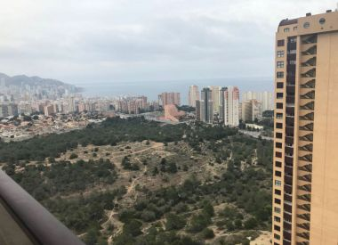 Apartments in Benidorm (Costa Blanca), buy cheap - 160 000 [66481] 4