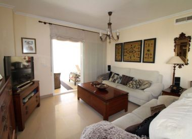 Apartments in Benidorm (Costa Blanca), buy cheap - 238 000 [66512] 2