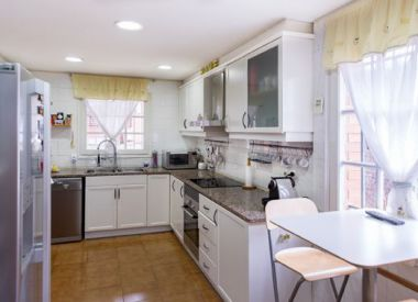 Townhouse in Barcelona (Catalonia), buy cheap - 460 000 [66529] 5