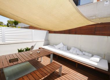 Townhouse in Barcelona (Catalonia), buy cheap - 395 000 [66527] 3