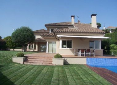 Villa in Barcelona (Catalonia), buy cheap - 2 600 000 [66523] 3