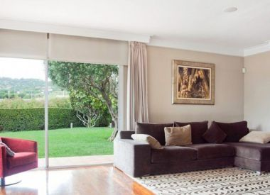 Villa in Barcelona (Catalonia), buy cheap - 2 600 000 [66523] 7