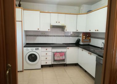Apartments in Benidorm (Costa Blanca), buy cheap - 118 000 [66542] 8