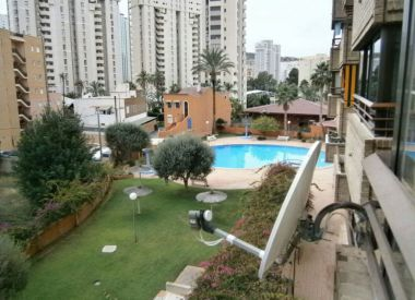 Apartments in Benidorm (Costa Blanca), buy cheap - 85 000 [66564] 1