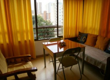Apartments in Benidorm (Costa Blanca), buy cheap - 85 000 [66564] 7
