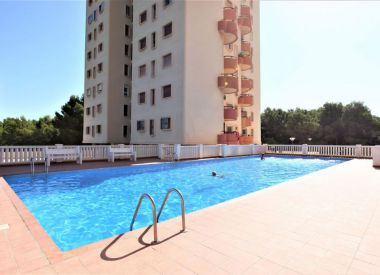 Apartments in Valencia (Costa Blanca), buy cheap - 167 000 [66611] 1