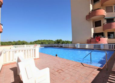 Apartments in Valencia (Costa Blanca), buy cheap - 167 000 [66611] 3