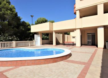 Apartments in Valencia (Costa Blanca), buy cheap - 167 000 [66611] 4