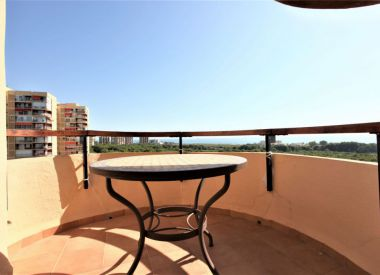 Apartments in Valencia (Costa Blanca), buy cheap - 167 000 [66611] 7