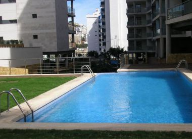Apartments in Benidorm ID:66657