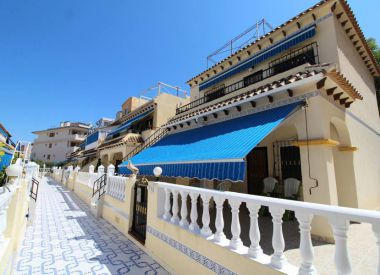 Townhouse in La Mate (Costa Blanca), buy cheap - 81 000 [66688] 1