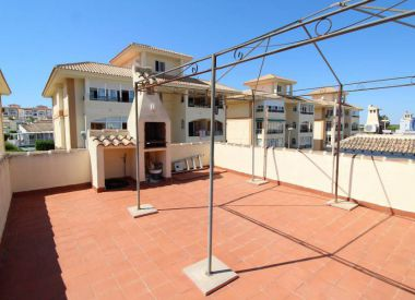 Townhouse in La Mate (Costa Blanca), buy cheap - 81 000 [66688] 2