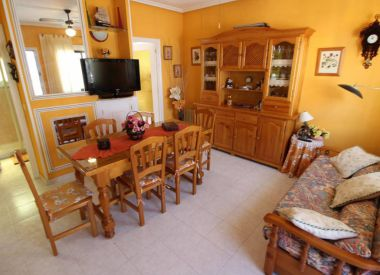 Townhouse in La Mate (Costa Blanca), buy cheap - 81 000 [66688] 6
