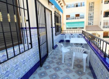 Townhouse in La Mate (Costa Blanca), buy cheap - 81 000 [66688] 8