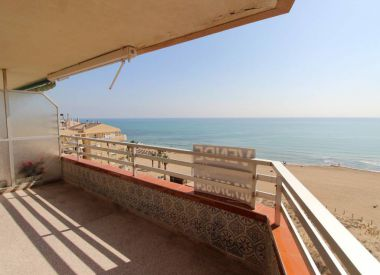 Apartments in La Mate (Costa Blanca), buy cheap - 204 500 [66686] 1