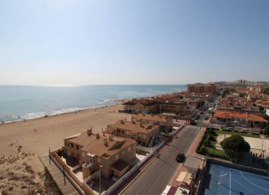 Apartments in La Mate (Costa Blanca), buy cheap - 204 500 [66686] 2