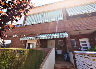 Townhouse in Valencia (Costa Blanca), buy cheap - 330 000 [66685] 2