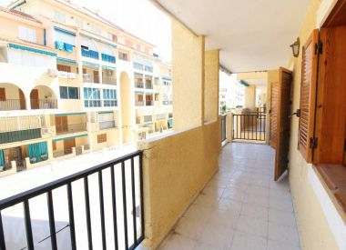 Apartments in La Mate (Costa Blanca), buy cheap - 73 000 [66696] 2