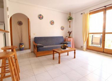 Apartments in La Mate (Costa Blanca), buy cheap - 73 000 [66696] 3