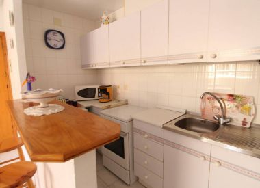 Apartments in La Mate (Costa Blanca), buy cheap - 73 000 [66696] 5
