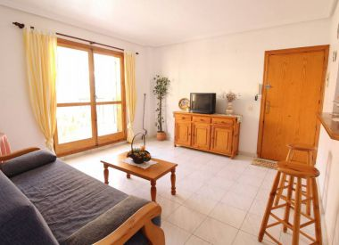 Apartments in La Mate (Costa Blanca), buy cheap - 73 000 [66696] 6