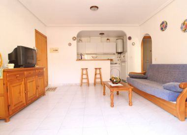 Apartments in La Mate (Costa Blanca), buy cheap - 73 000 [66696] 7