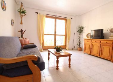 Apartments in La Mate (Costa Blanca), buy cheap - 73 000 [66696] 8
